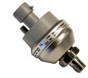 Industrial Pressure Sensors in Harsh Environments