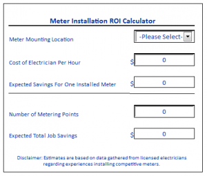 Discover Power Meter Savings at AHR