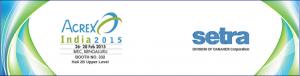 ACREX India 2015: South Asia's Largest HVAC Show