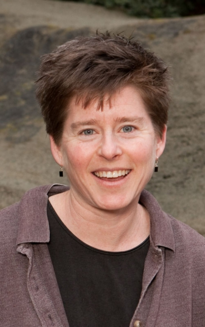 Jackie Caplan-Auerbach, Ph.D
