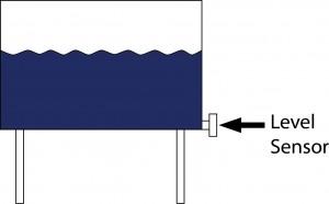 Liquid Level Tank - Setra Application Note