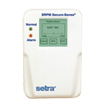 Setra Room Pressure Monitor - SRPM