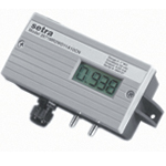 Setra Model 267 very low differential pressure transducer