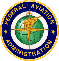 Federal Aviation Administration FAA logo