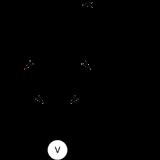 Wheatstone bridge diagram
