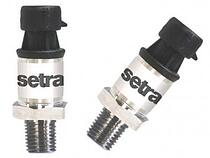 Compact OEM Low Pressure Sensor: Setra Model 3550