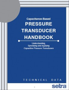 Pressure Transducer Handbook Snip Image