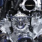 Setra Test & Measurement Applications, Engine Testing