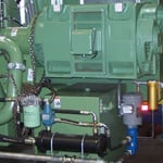 Setra Industrial Applications - Compressors, pumps, water treatment