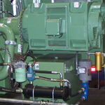 Setra Industrial Applications - Compressors, pumps, water treatment