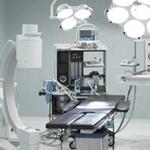 Setra medical & critical care applications, operating room & equipment