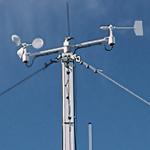 Setra meteorology application, barometric