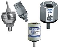 Setra Vacuum Pressure Transducers
