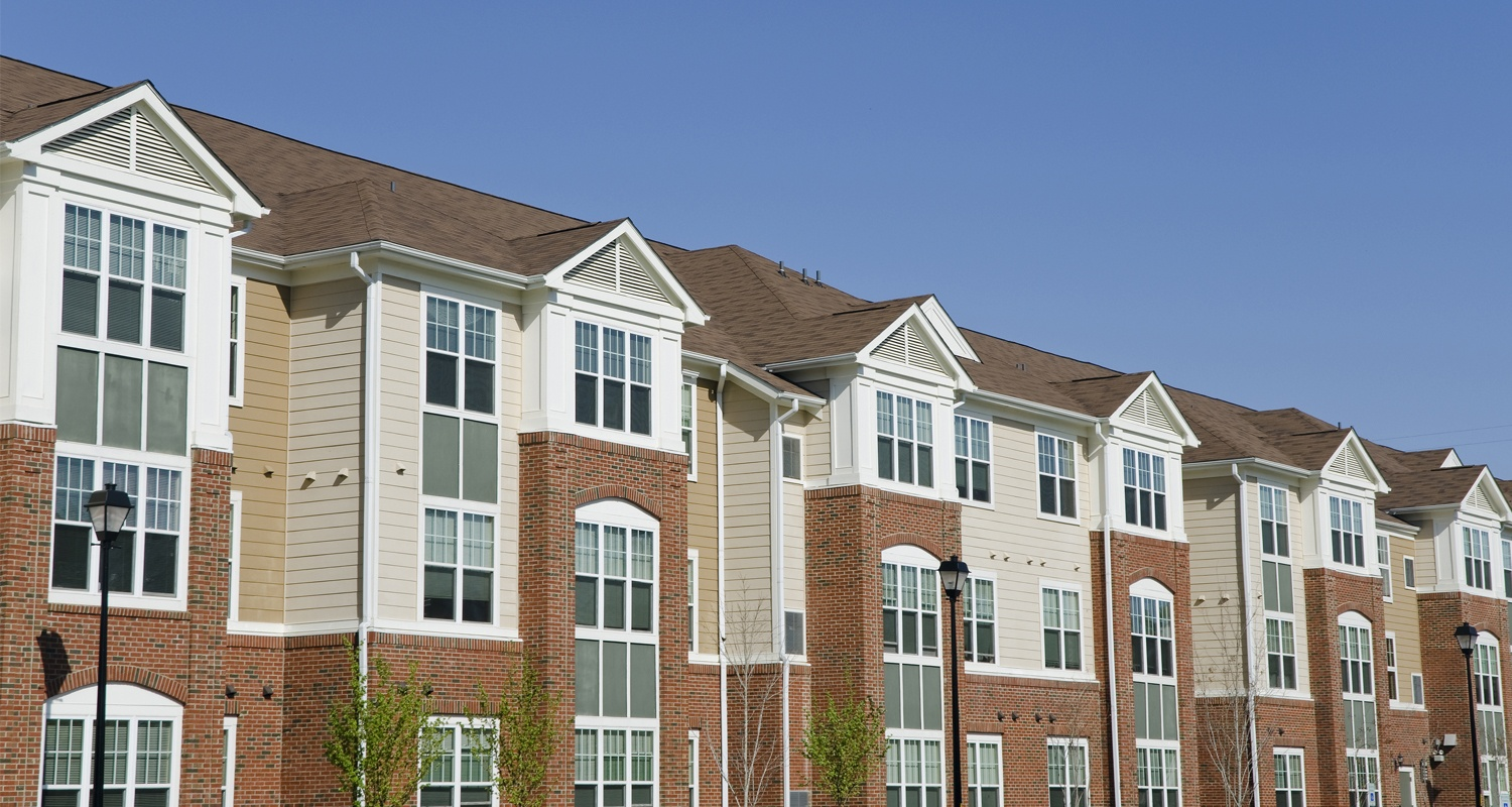 Tenant submetering is a common application of electrical submetering