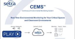 A Brief Overview of CEMS
