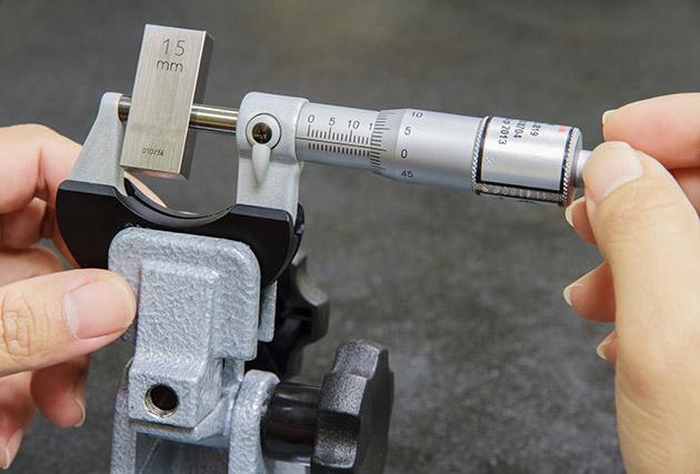 calibration tool