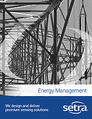Energy Management Brochure Thumbnail