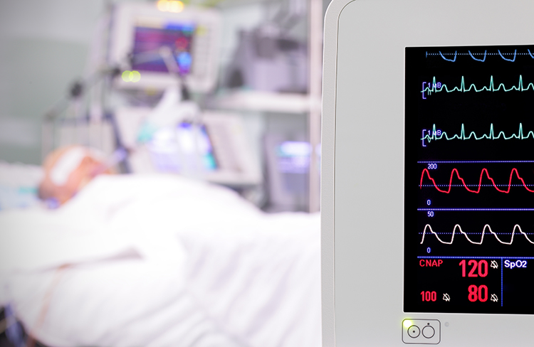 Medical Pressure Transducers