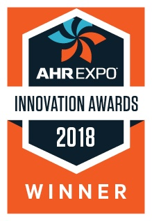 Setra Flex Wins 2018 AHR Innovation Award