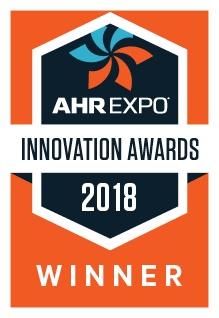 Setra Flex Wins 2018 AHR Innovation Award