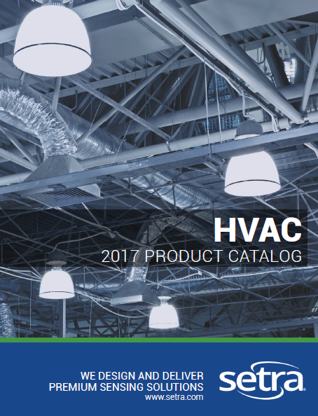 HVAC Catalog Cover Image 1