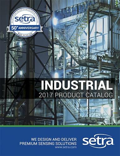 Industrial Catalog 2017 Thumbnail