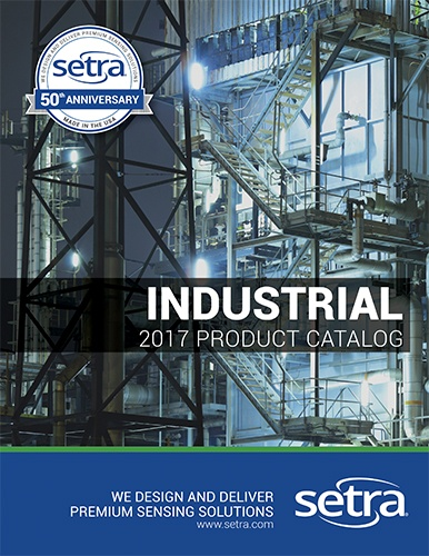 Industrial Catalog 2017 Thumbnail