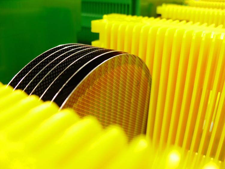 Industrial Vaccum Sensors