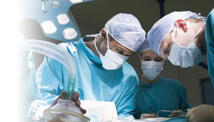 Critical Environments - Healthcare - Operating Room