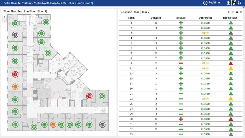 Nurses Monitoring Proto_Floor Plan View-1