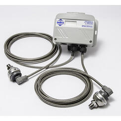 Differential Multi Configurable Pressure Transducer: Model 231RS