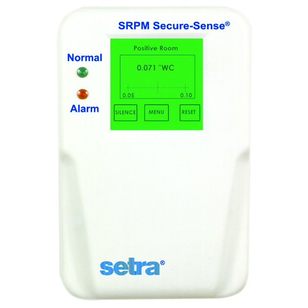 Model SRPM