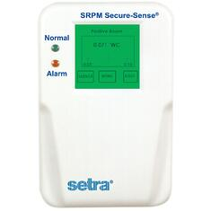 SRPM-Product-Image-Setra-Room-Pressure-Monitor