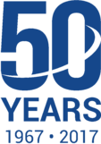 Setra 50th Anniversary Logo 50 only
