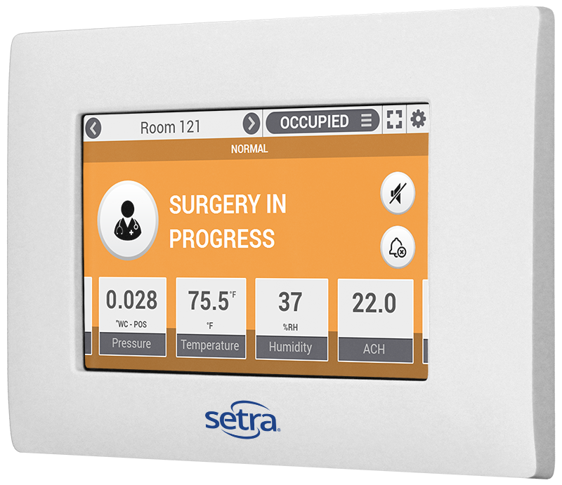 setra-flex-room-pressure-monitor