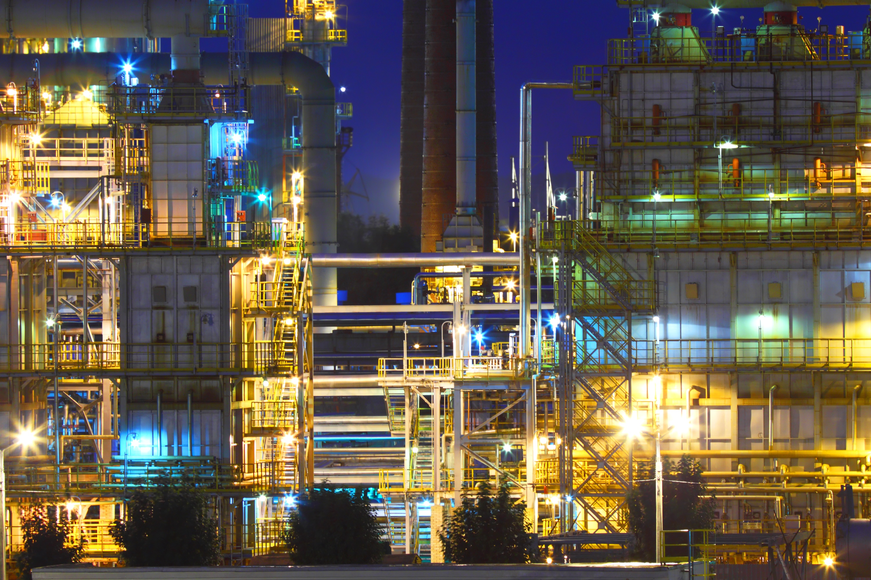 bigstock-Chemical-factory-pipeline-84664997
