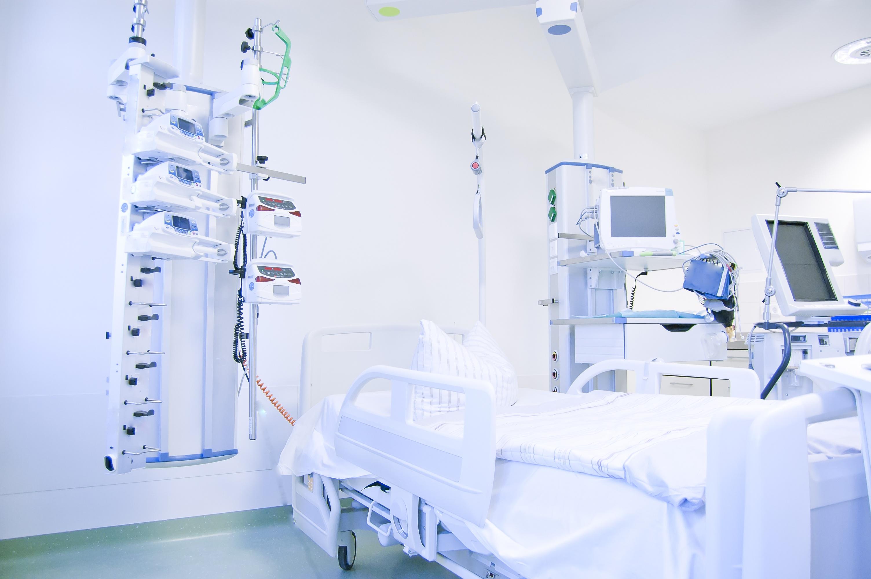 bigstock-Intensive-Care-Unit-With-Monit-38340688-1