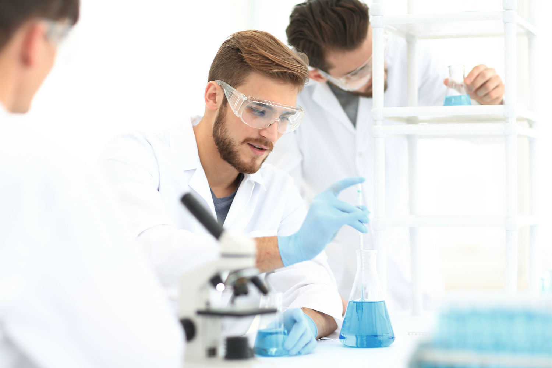 laboratory-setting