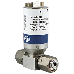 model-224-flow-through-pressure-sensor