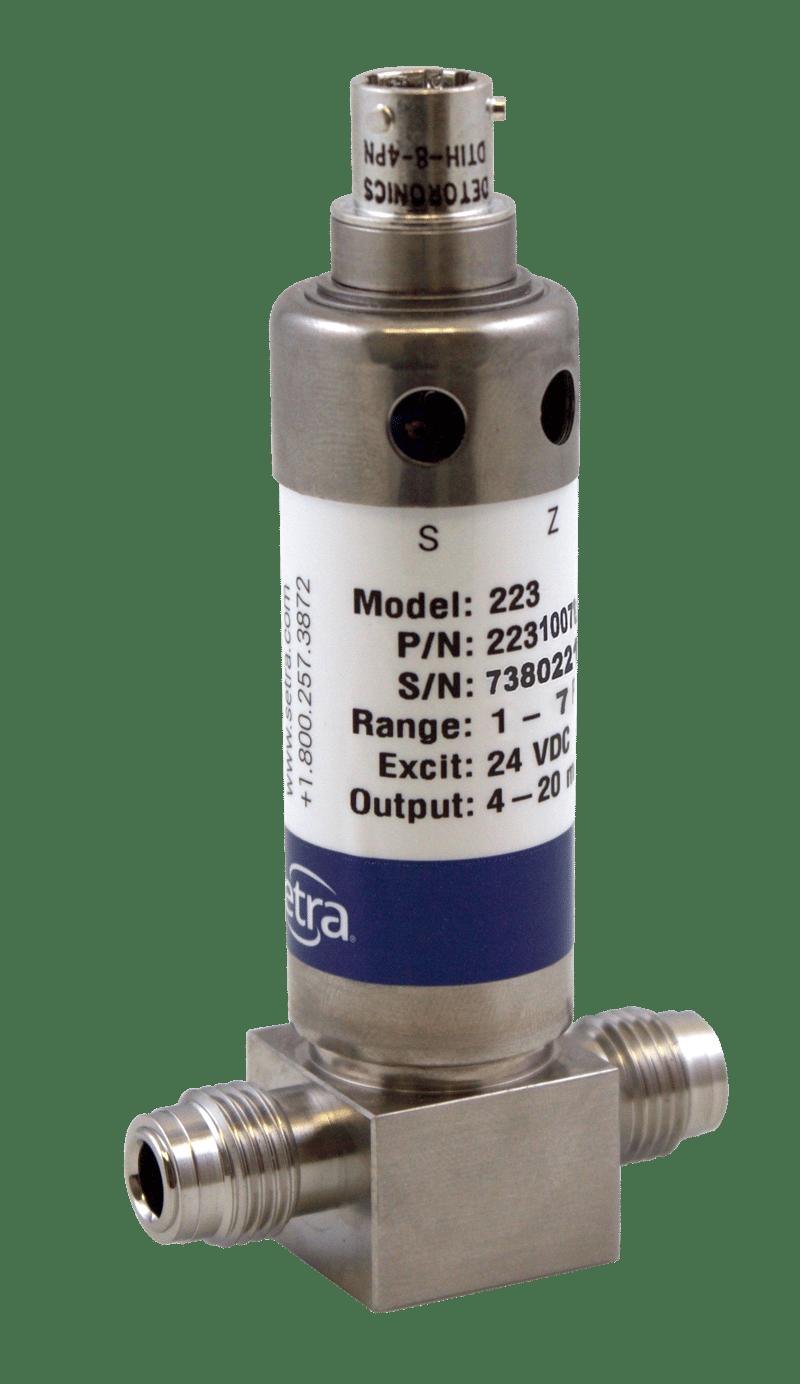 setra-223-high-purity-flow-through-pressure-transducer