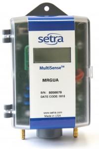 Setra MRG Differential Pressure Sensor