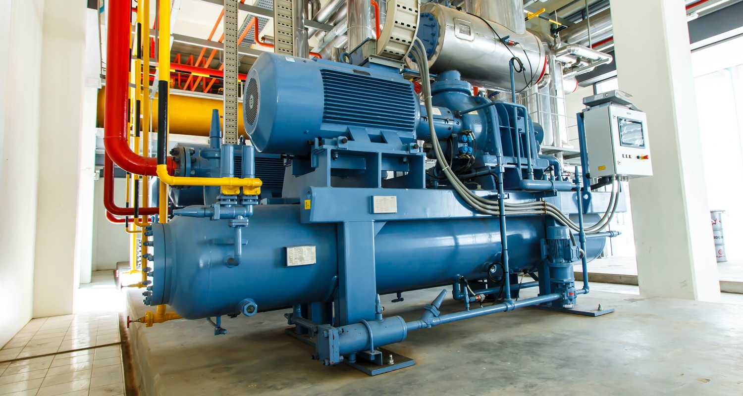 Are your chillers driving up your utility bill?