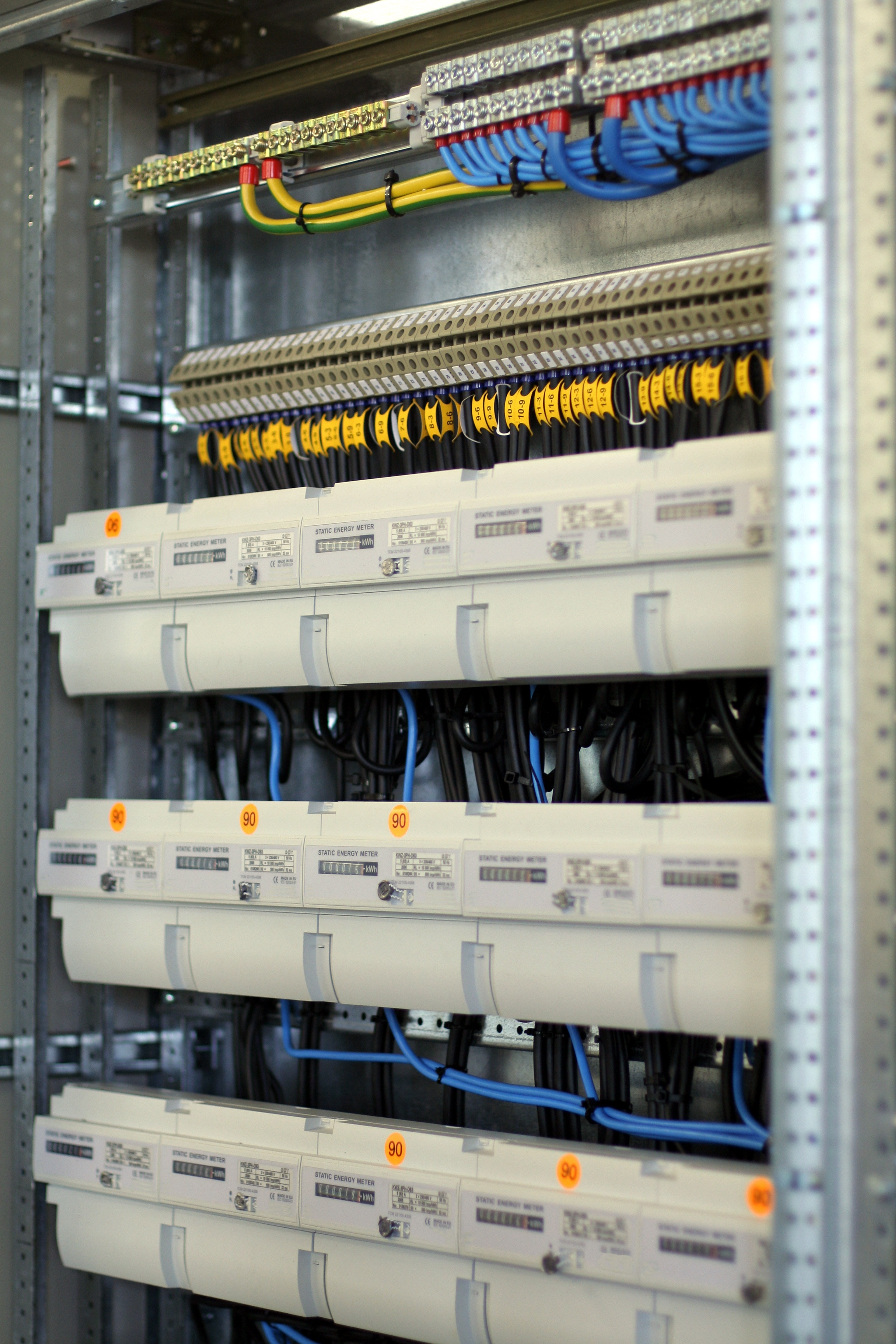 Building Automation and Energy Management