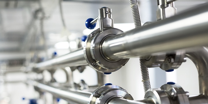 What is the difference between 17-4 and 316L stainless steel?