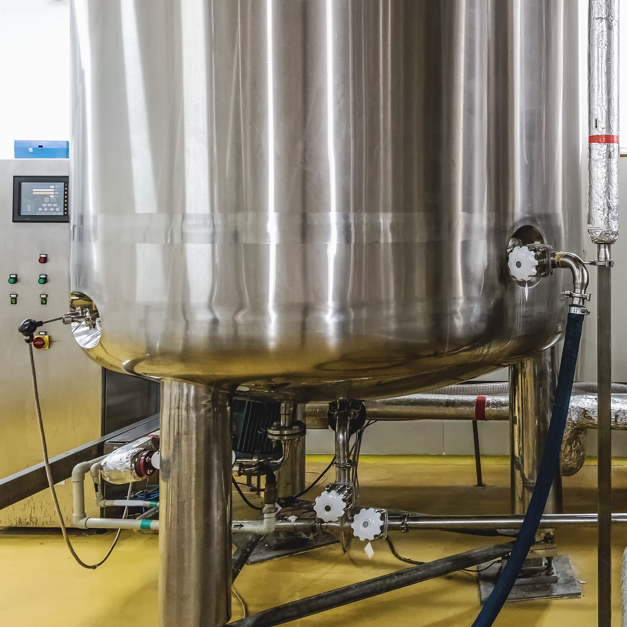 Considerations For Properly Measuring Tank Level