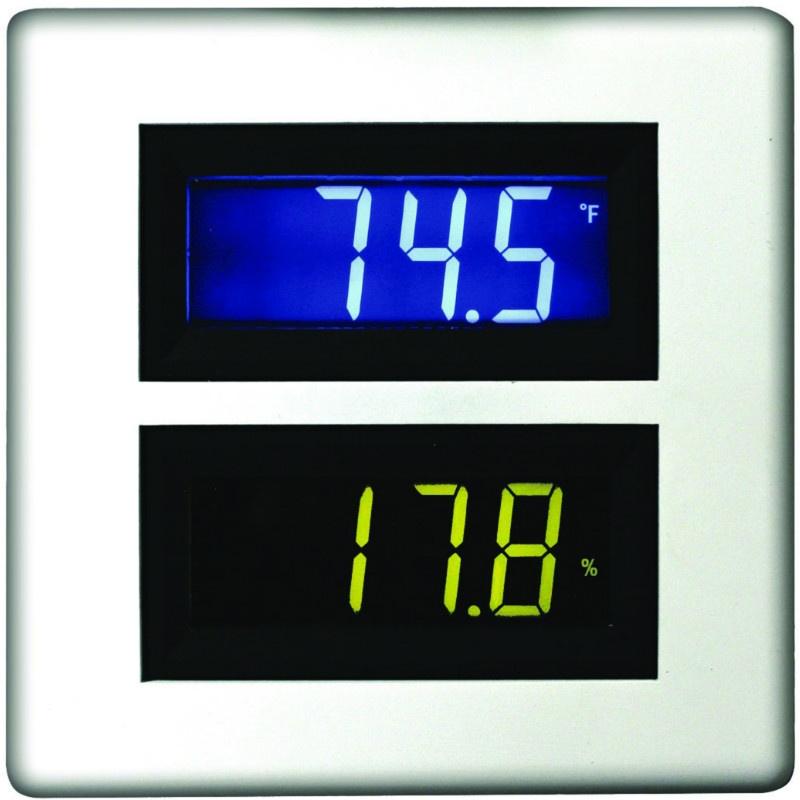 Model SRMD Room Monitoring Display