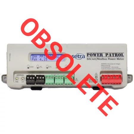 Setra Power Patrol