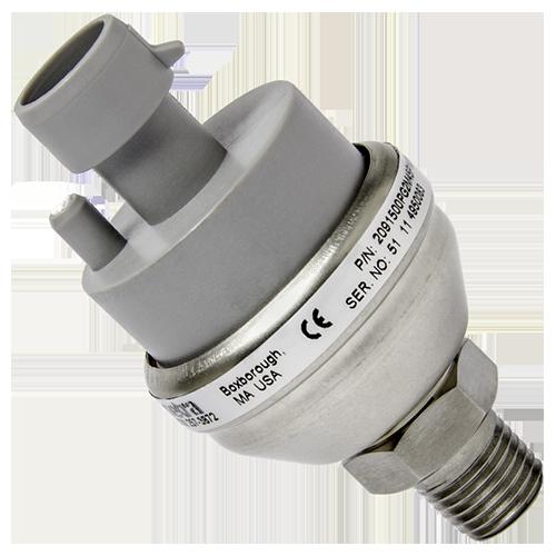 Setra Model 209 Pressure Transducer