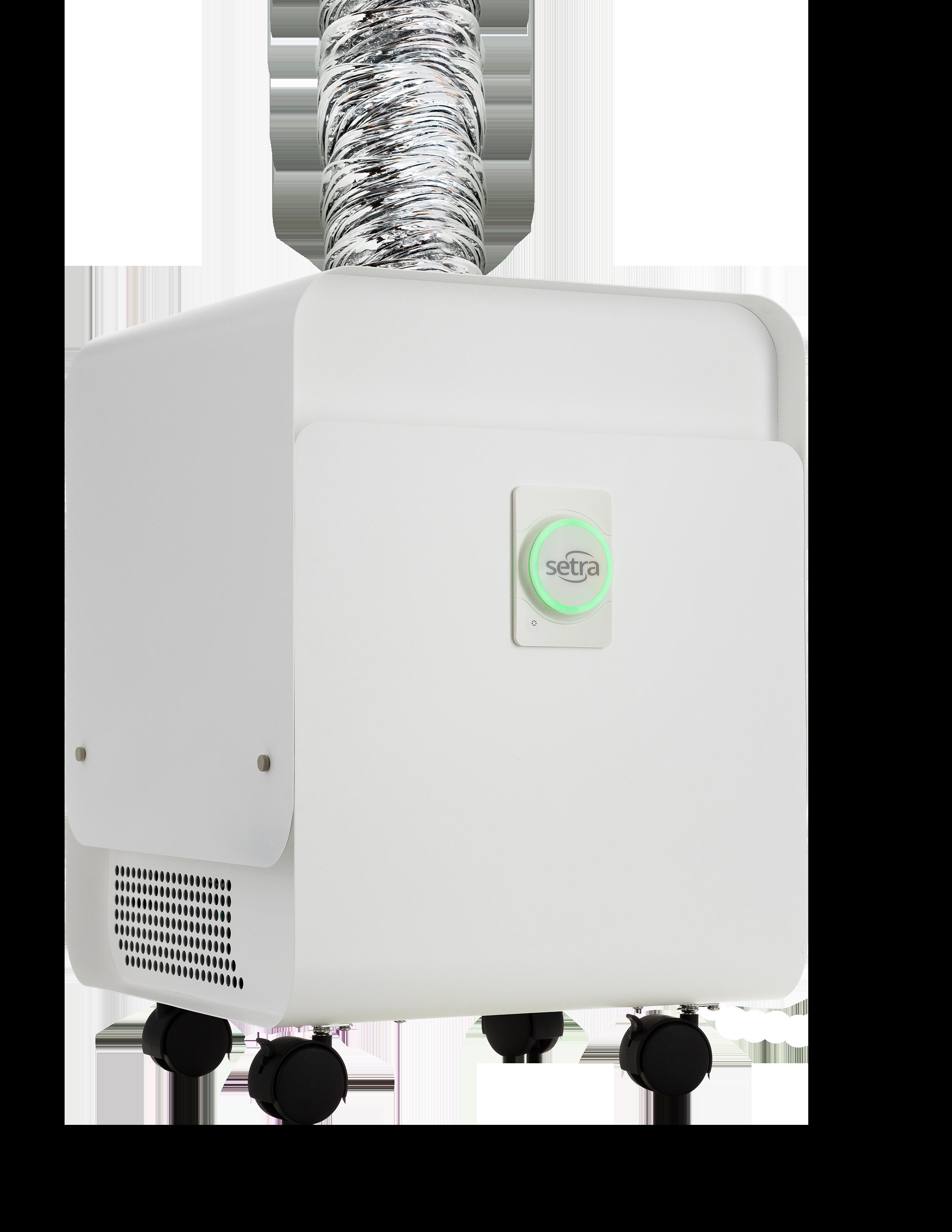 AIIR Watch Negative Pressure Air Purifier