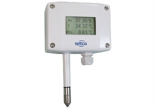 Does Your T/RH Sensor Need a Display?